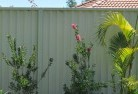 Cooloola Corrugated fencing 1