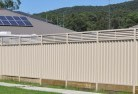 Cooloola Corrugated fencing 2