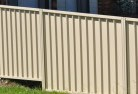 Cooloola Corrugated fencing 6