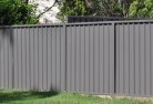 Cooloola Corrugated fencing 9