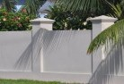 Cooloola Privacy fencing 27