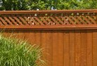 Cooloola Privacy fencing 3